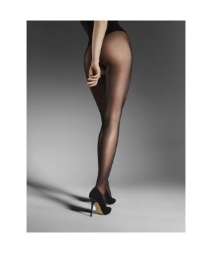 Ouvert Collants 20 DEN - Nude