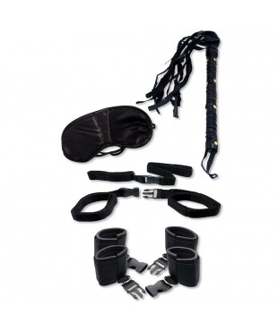 Ensemble Bedroom Bondage Kit