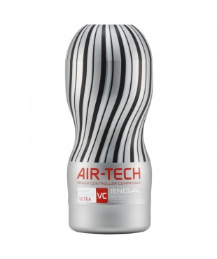 Tenga Air Tech VC Reusable Vacuum Cup Ultra