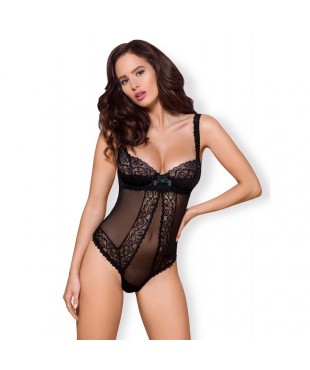 867-TED-1 Body - Noir