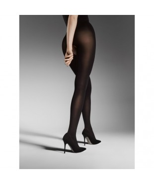 Ouvert Collants 80 DEN - Nude Gloss
