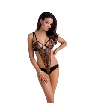 Mirella Body - Noir