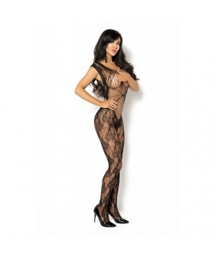 Kiara Bodystocking - Noir
