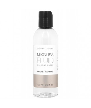 Mixgliss Fluid Nature Silicone 100ML